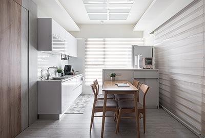 台南 居家室內設計|北歐風格